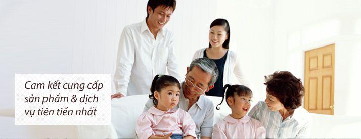 Bảo hiểm sức khỏe PVI