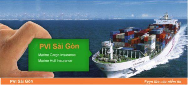 Bảo hiểm hàng hóa PVI